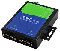 Artila releases Aport-212PG FreeRTOS programmable device server