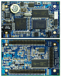 Artila M-502, ATMEL AT9G20, Linux, System On Module