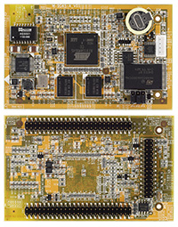 Artila M-9G45A, ATMEL AT9G45, Linux, System on Module